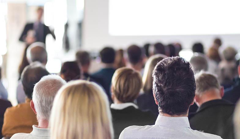 Konferenzen und Seminare